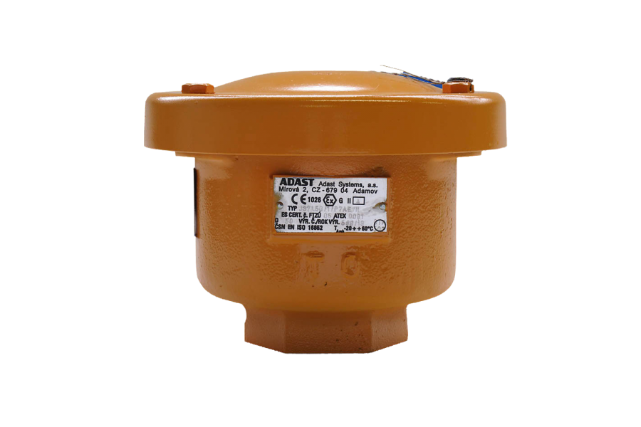 End-of-line arresters<br />